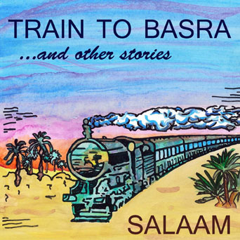 Train to Basra front